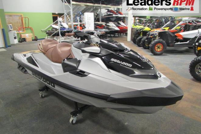 2019 Sea Doo GTX Limited 300 - For Sale at Kalamazoo, MI 49019 - ID 151083