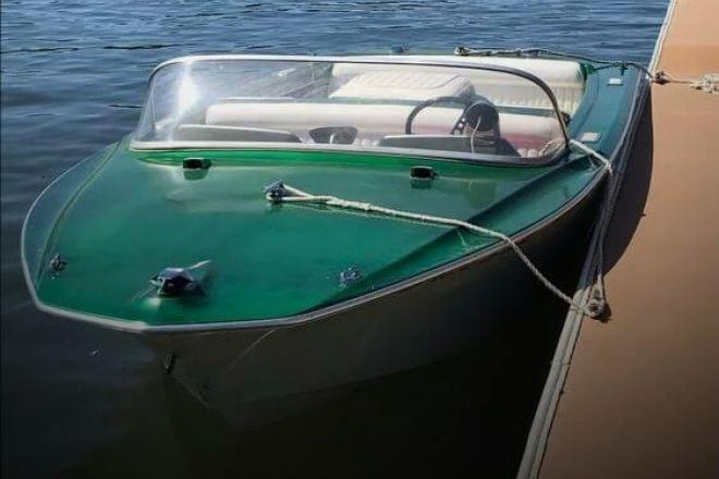 1967 Other Bonito 181V - For Sale at West Sacramento, CA 95691 - ID 160644