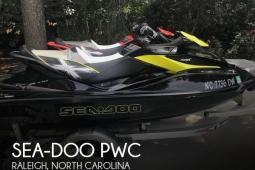 2012 Sea Doo RXT 260