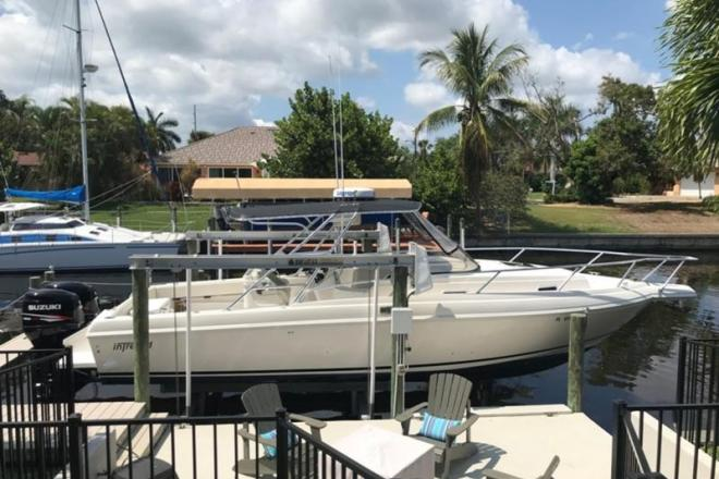 1998 Intrepid 339 - For Sale at Longboat Key, FL 34228 - ID 150467