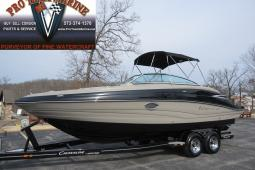 2015 Crownline 255 SS