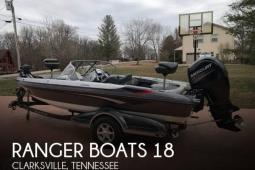2016 Ranger Reata 190 LS