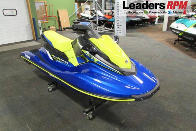 2019 Yamaha EXR - For Sale at Kalamazoo, MI 49019 - ID 148891