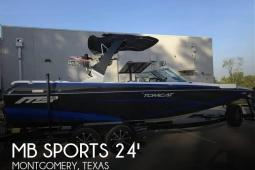 2017 MB Sports F24 Tomcat