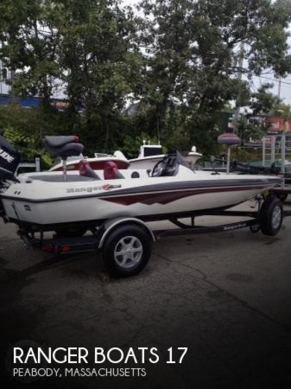 For Sale: 2013 Ranger Z117 - $25,000 at Peabody, MA
