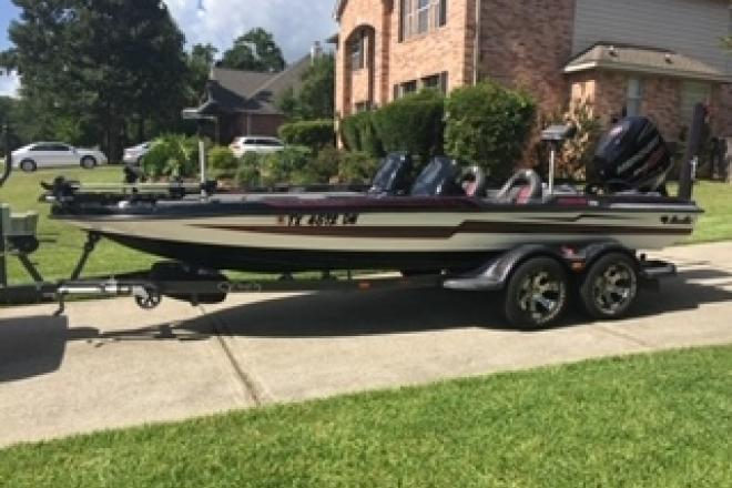 2016 Bass Cat Puma - For Sale at Conroe, TX 77301 - ID 161360