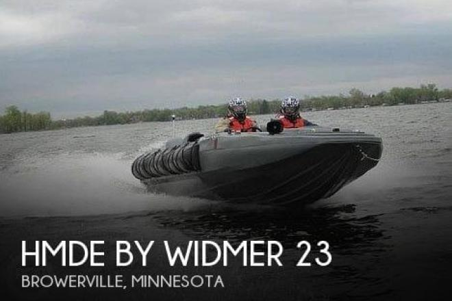 2010 Other 23 - For Sale at Browerville, MN 56438 - ID 161677