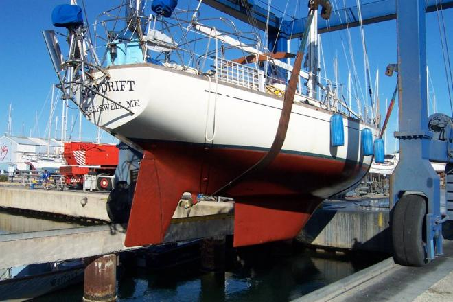 1991 Brewer Dolphin - For Sale at Harpswell, ME 4079 - ID 161684