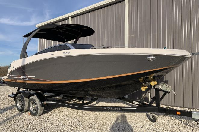 2019 Four Winns HD240 Surf - For Sale at Branson, MO 65616 - ID 161794