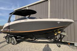 2019 Four Winns HD240 Surf