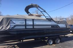 2018 G3 Boats Diamond Elite 324 SS
