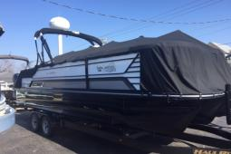 2018 G3 Boats Elite 326SS 225hp