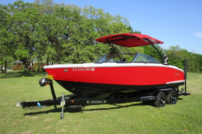 2016 Cobalt CS3 - For Sale at Lewisville, TX 75077 - ID 162034