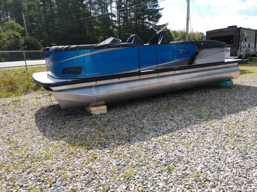 2018 Tahoe Ltz Quad Lounger For Sale At Ossipee Nh 3864