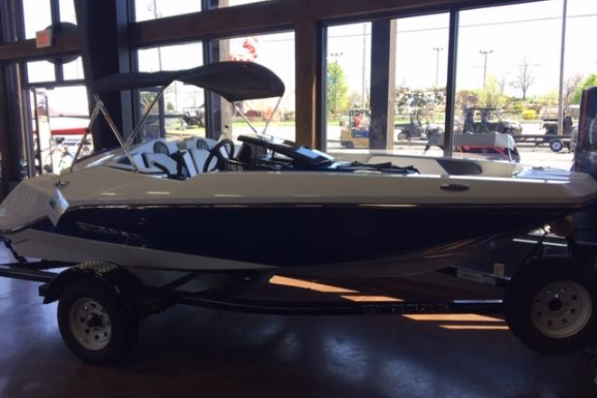 2019 Scarab SBI 165 - For Sale at Osage Beach, MO 65065 - ID 156241