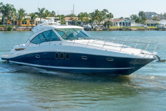 2011 Sea Ray Sundancer - For Sale at Sarasota, FL 34236 - ID 162760