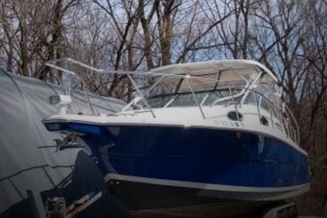 2005 Wellcraft 290 Coastal - For Sale at Bethel, CT 6801 - ID 162828