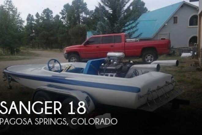 1978 Sanger Drag Runner - For Sale at Pagosa Springs, CO 81147 - ID 162844