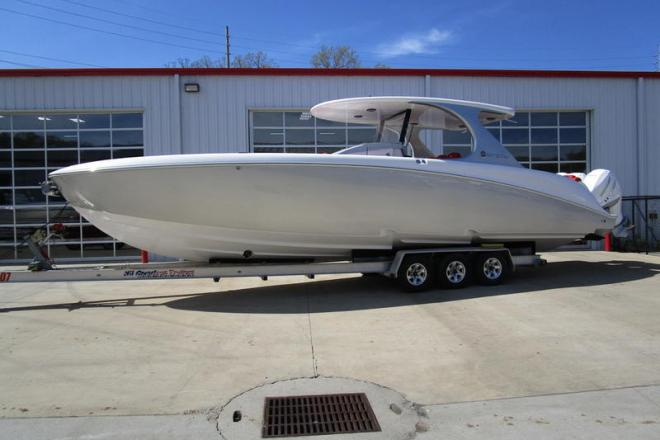 2019 Mystic M4200 - For Sale at Osage Beach, MO 65065 - ID 162869