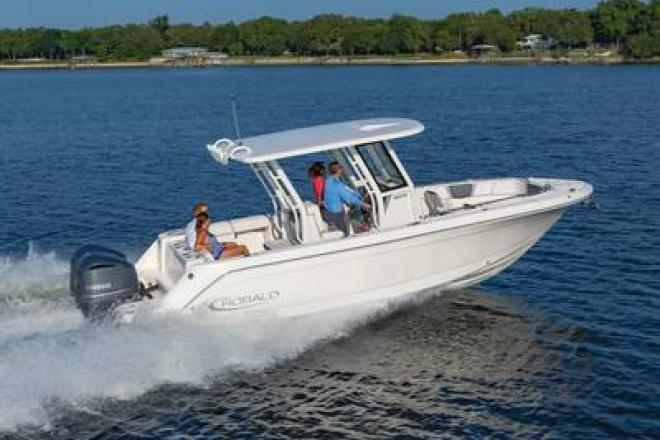 2019 Robalo R272 - For Sale at Coopersville, MI 49404 - ID 158206