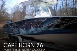 2008 Cape Horn 23 Tournament