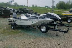2016 Alumacraft Prowler 175  New Condition