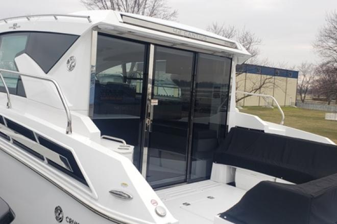 2019 Cruisers CANTIUS - For Sale at Marblehead, OH 43440 - ID 163624