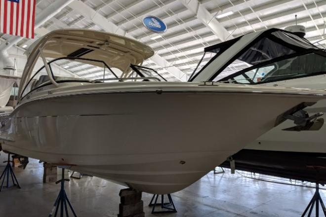 2017 Scout 255Dorado - For Sale at Marblehead, OH 43440 - ID 163639