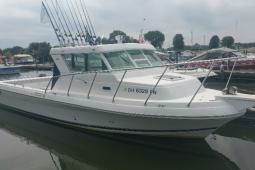 2012 Sportcraft 302
