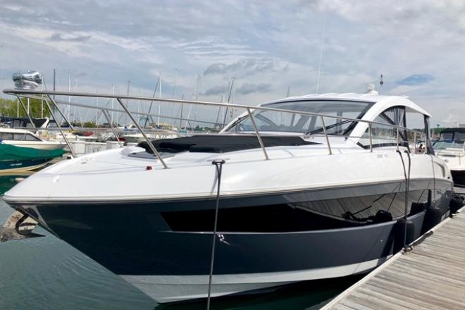 2019 Cruisers EXPRESS COUPE - For Sale at Sturgeon Bay, WI 54235 - ID 163706