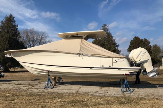 2019 Scout LXF - For Sale at Sturgeon Bay, WI 54235 - ID 163710