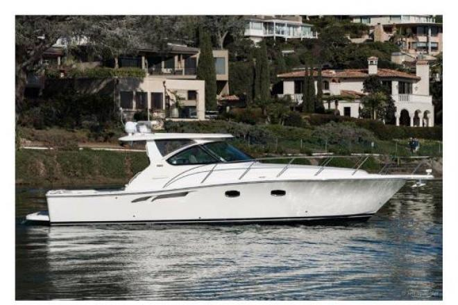 2009 Tiara 3900 OPEN - For Sale at San Diego, CA 92101 - ID 164200