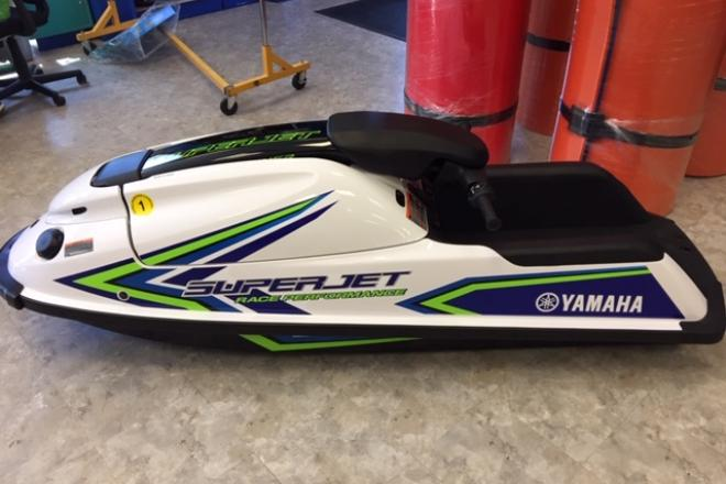 2019 Yamaha SuperJet - For Sale at Osage Beach, MO 65065 - ID 152568