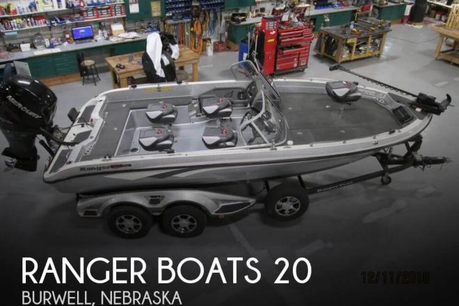 2016 Ranger 620FS - For Sale at Burwell, NE 68823 - ID 164499