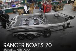 2016 Ranger 620FS