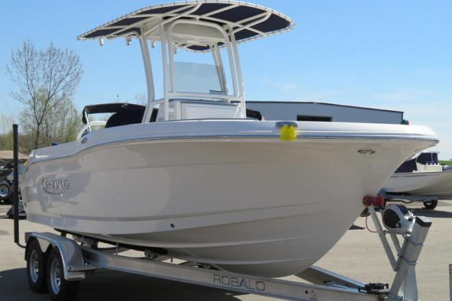 2019 Robalo R200 - For Sale at Coopersville, MI 49404 - ID 158052