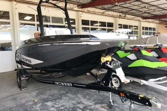 2019 Scarab SCARAB 195 OPEN - For Sale at Round Lake, IL 60073 - ID 164712
