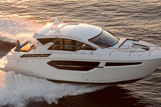 2019 Cruisers CANTIUS - For Sale at Seattle, WA 98116 - ID 165185