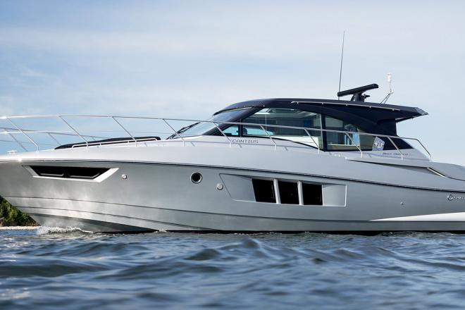 2019 Cruisers CANTIUS - For Sale at Seattle, WA 98116 - ID 165186