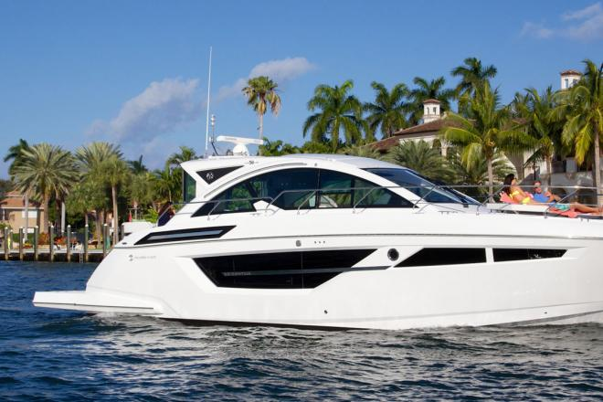 2019 Cruisers CANTIUS - For Sale at Fort Lauderdale, FL 33316 - ID 165219