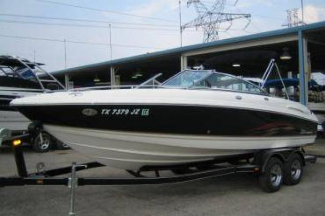2004 Chaparral 220 SSI - For Sale at Omaha, NE 68101 - ID 165235