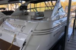 1999 Cruisers 4270 ESPRIT