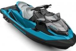 2018 Sea Doo GTX 155   1 Year Warranty!