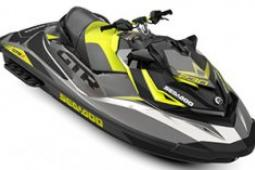 2019 Sea Doo GTR-X 230   1 year Warranty