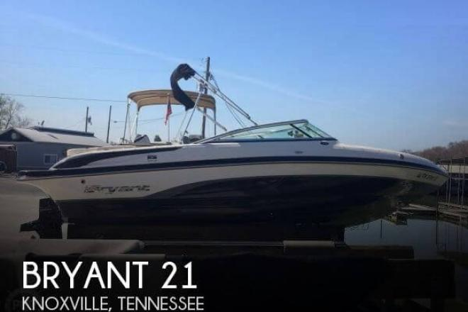 2012 Bryant 210 RB - For Sale at Louisville, TN 37777 - ID 165437