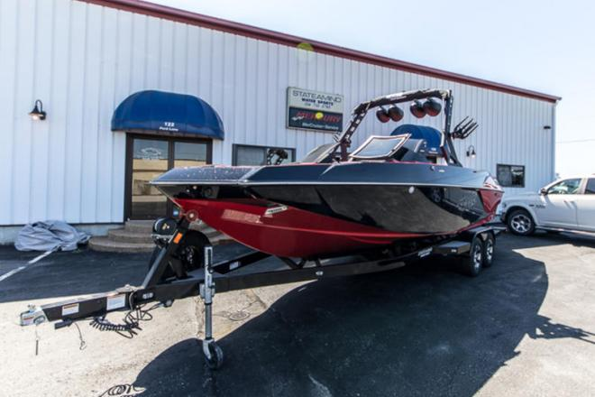 2019 Axis A24 - For Sale at Hazelwood, MO 63042 - ID 165583