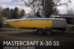 2007 Mastercraft X-30 SS