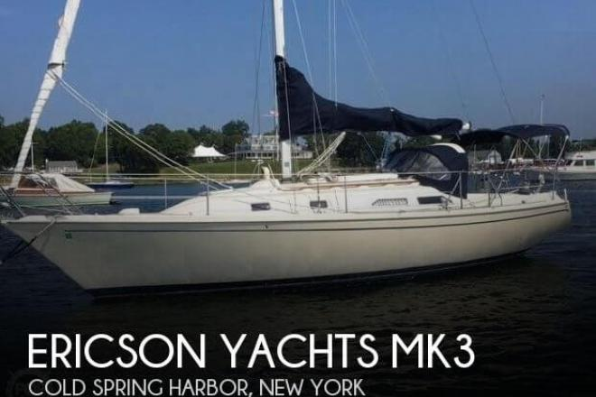 1985 Ericson 32-3 - For Sale at Cold Spring Harbor, NY 11724 - ID 165600