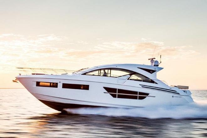 2018 Cruisers 60 Cantius - For Sale at Osage Beach, MO 65065 - ID 165771