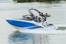 2019 Yamaha AR